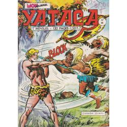 Yataca (60) - La vallée des pygmées
