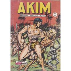 Akim (181) - Le défi