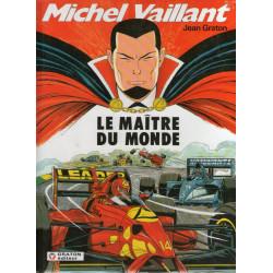 Michel vaillant (56) - Le maître du monde