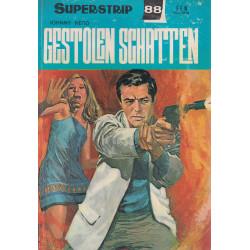 Supersrtip (88) - Gestolen schatten