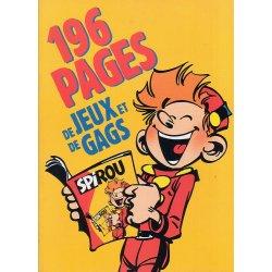 Spirou - Jeux et gags (1995)