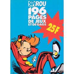 Spirou - Jeux et gags (1996)