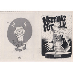 Mini-récits (24) - Melting pot