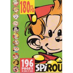 Spirou - Jeux et gags (1998)