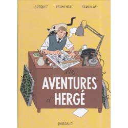 Tintin (HS) - Les aventures d'Hergé