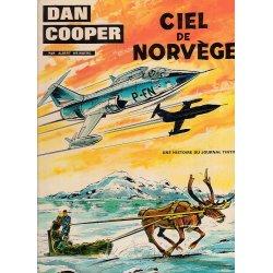 Dan Cooper (17) - Ciel de Norvège