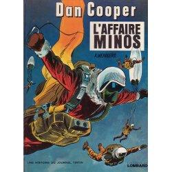 Dan Cooper (20) - L'affaire minos