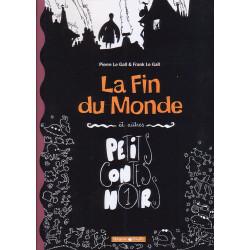 Frank Le Gall - La fin du monde et petits contes noirs
