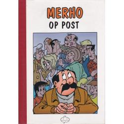 Philatélie et bd - Merho - Op post