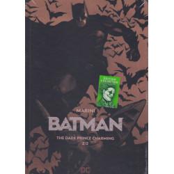 Batman (2) The dark prince charming