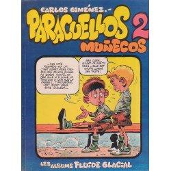 Paracuellos (2) - Munecos