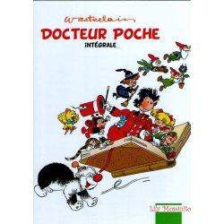 Docteur Poche - L'intégrale (4)