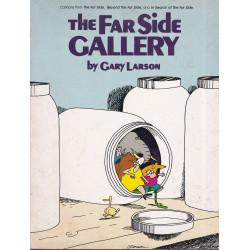 The Far Side Gallery (1) - Gary Larson