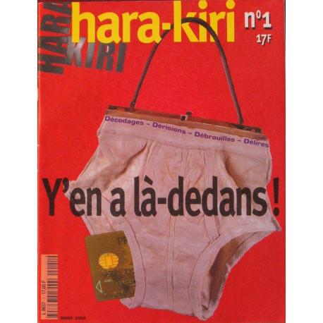 Hara Kiri - Nouvelle Série (1) - Y'en a là-dedans