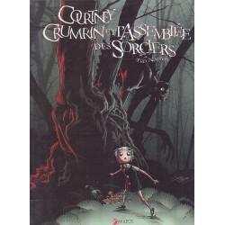 Courtney Grumrin et l'assemblée des sorciers