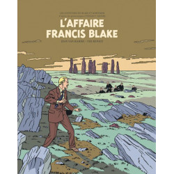 Blake et Mortimer (13) - L'affaire Francis Blake