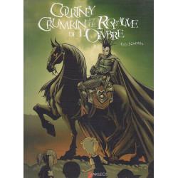 Courtney Grumrin et le royaume de l'ombre