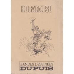 Kogaratsu (3) - Dossier de presse