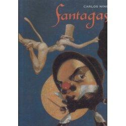 Carlos Nine - Fantagas (1)