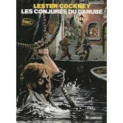 Lester Cockney (6) - Les conjurés du Danube