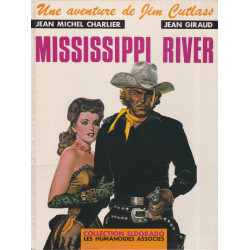 Jim Cutlass (1) - Mississippi river