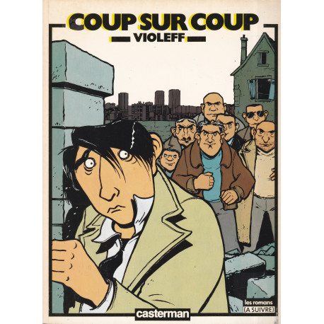 Coup sur coup (1) - Coup sur coup