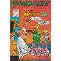 Stanley et ses amis (9) - Le roi du carnaval