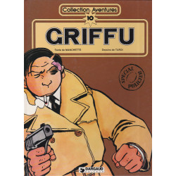 Collection Aventures (10) - Griffu