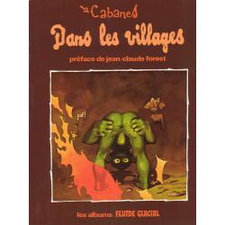 Cabanes - Dans les villages