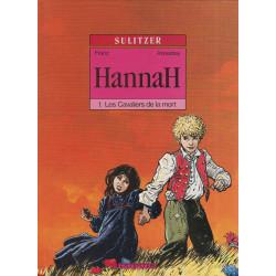 Hannah (1) - Les cavaliers de la mort