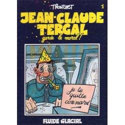 Jean Claude Tergal garde le moral