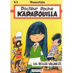 Docteur Poche (3) - Karabouilla