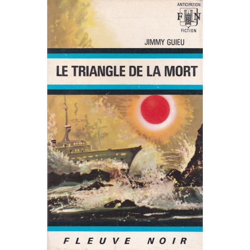 Anticipation - Fiction (4025) - Le triangle de la mort