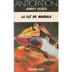 Anticipation - Fiction (982) - La clé du Mandala