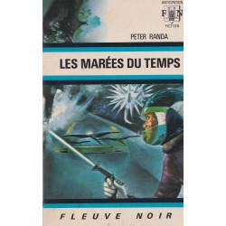 Anticipation - Fiction (561) - Les marées du temps