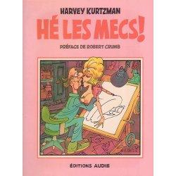Harvey Kurtzman - Hé les mecs