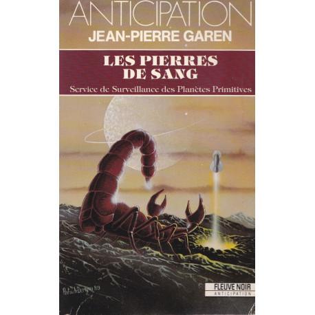 Anticipation - Fiction (1699) - s pierre