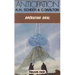 Anticipation - Fiction (966) - Opération Okal