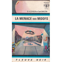 Anticipation - Fiction (421) - La menace des Moofs