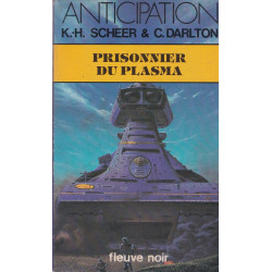 Anticipation - Fiction (1234) - Prisonnier du plasma
