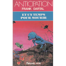 Anticipation - Fiction (1197) - Et un temps pour mourir