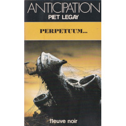 Anticipation - Fiction (1196) - Perpetuum