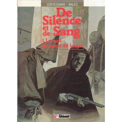 De silence et de sang (1) - La nuit du tueur de loups