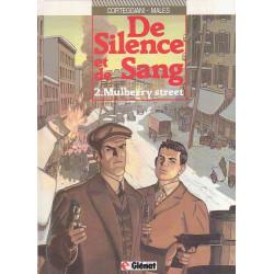 De silence et de sang (2) - Mulberry street