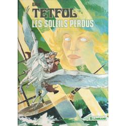 Tetfol (3) - Les soleils perdus