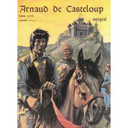 Derib - Arnaud de Casteloup (1+2)