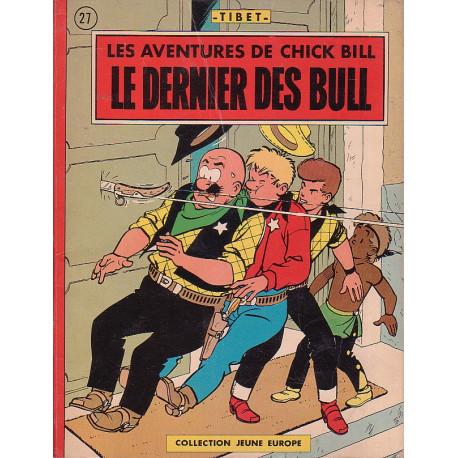 1-chick-bill-18-le-dernier-des-bull
