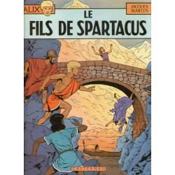Alix (12) - Le fils de Spartacus