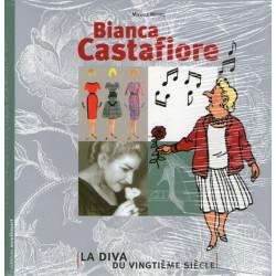 Tintin (HS) - Bianca Castafiore, la diva du vingtième siècle