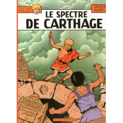 Alix (13) - Le spectre de Carthage